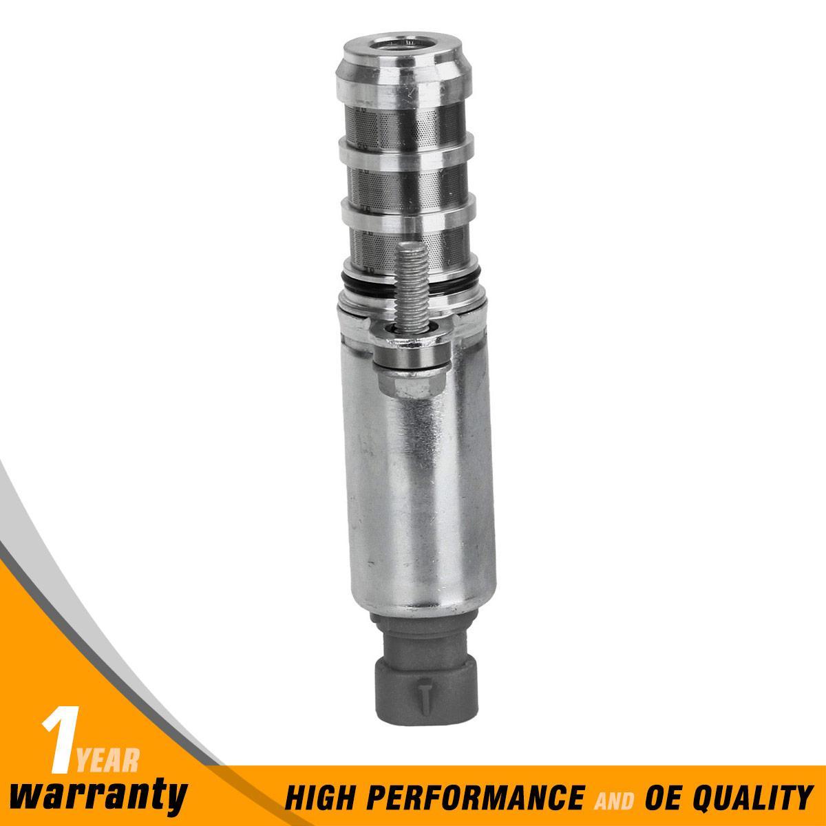 12655420 engine camshaft position actuator intake vvt solenoid