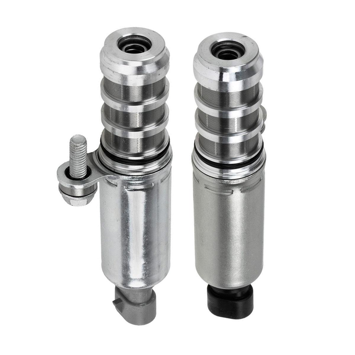 Intake & Exhaust Camshaft Position Actuator VVT Solenoids