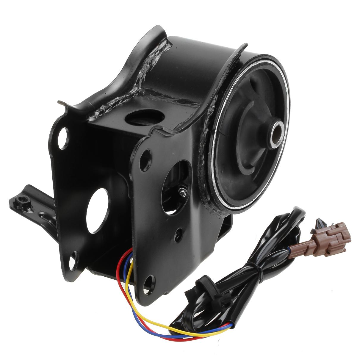 engine motor mount rear for 2002 2006 nissan altima v6 3. Black Bedroom Furniture Sets. Home Design Ideas