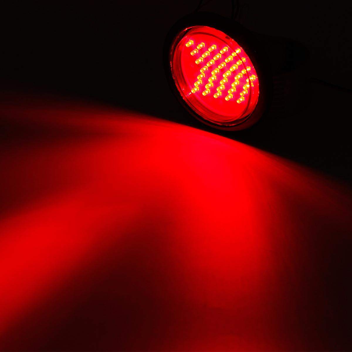 4 Quot Round Sequential Arrow Turn Signal Light Flush Mount