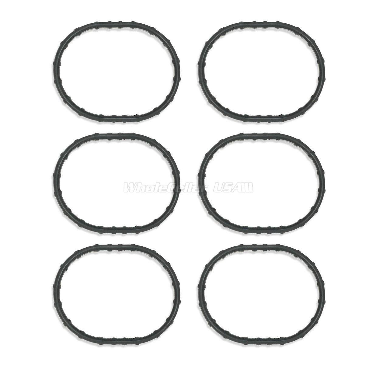 Engine INTAKE MANIFOLD GASKETS Fits 01-04 FORD EXPLORER