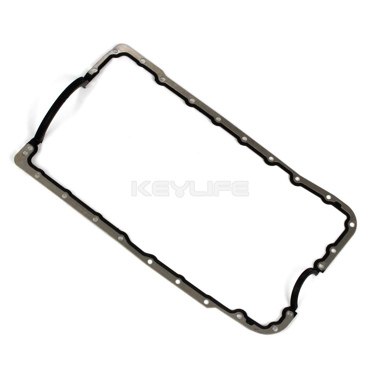 Oil Pan Gaskets Fits 94-11 FORD AEROSTAR EXPLORER MUSTANG