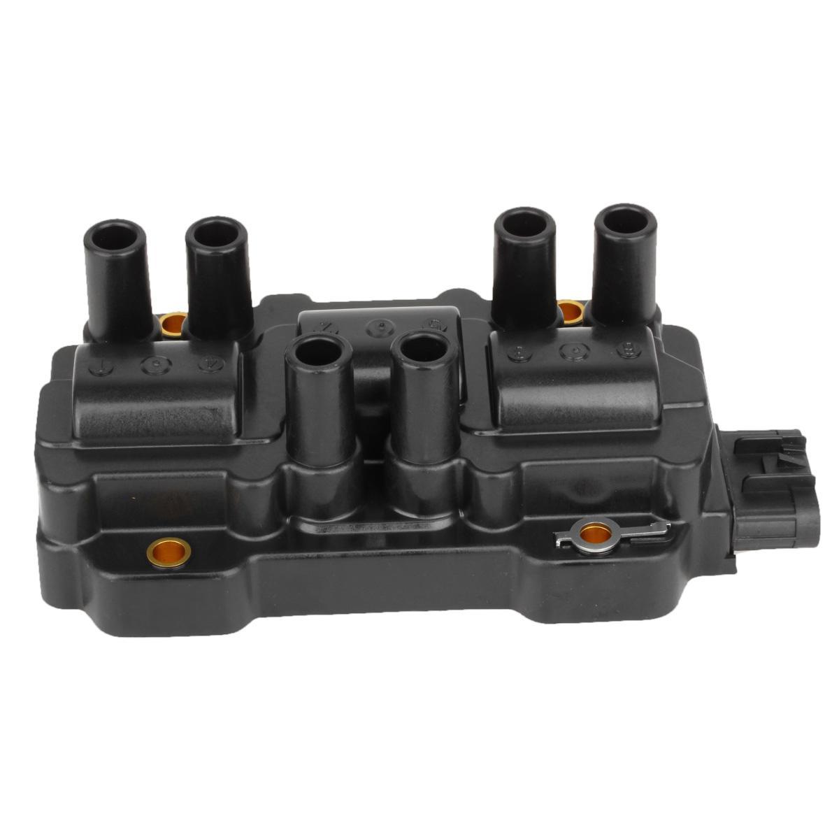 Ignition Coil Engine Light: Ignition Coil For VARIOUS VEHICLES V6 3.4L 3.5L 3.9L 4.3L