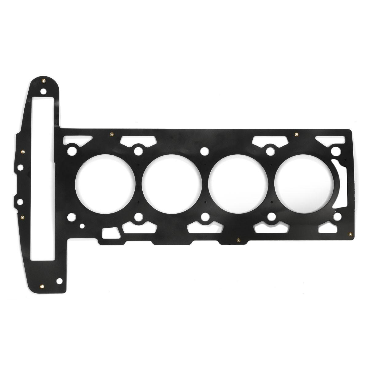 Cylinder Head Gasket 2 Per Engine 07v103147: Cylinder Head Gasket Bolts Kit For 02-06 GMC Chevrolet