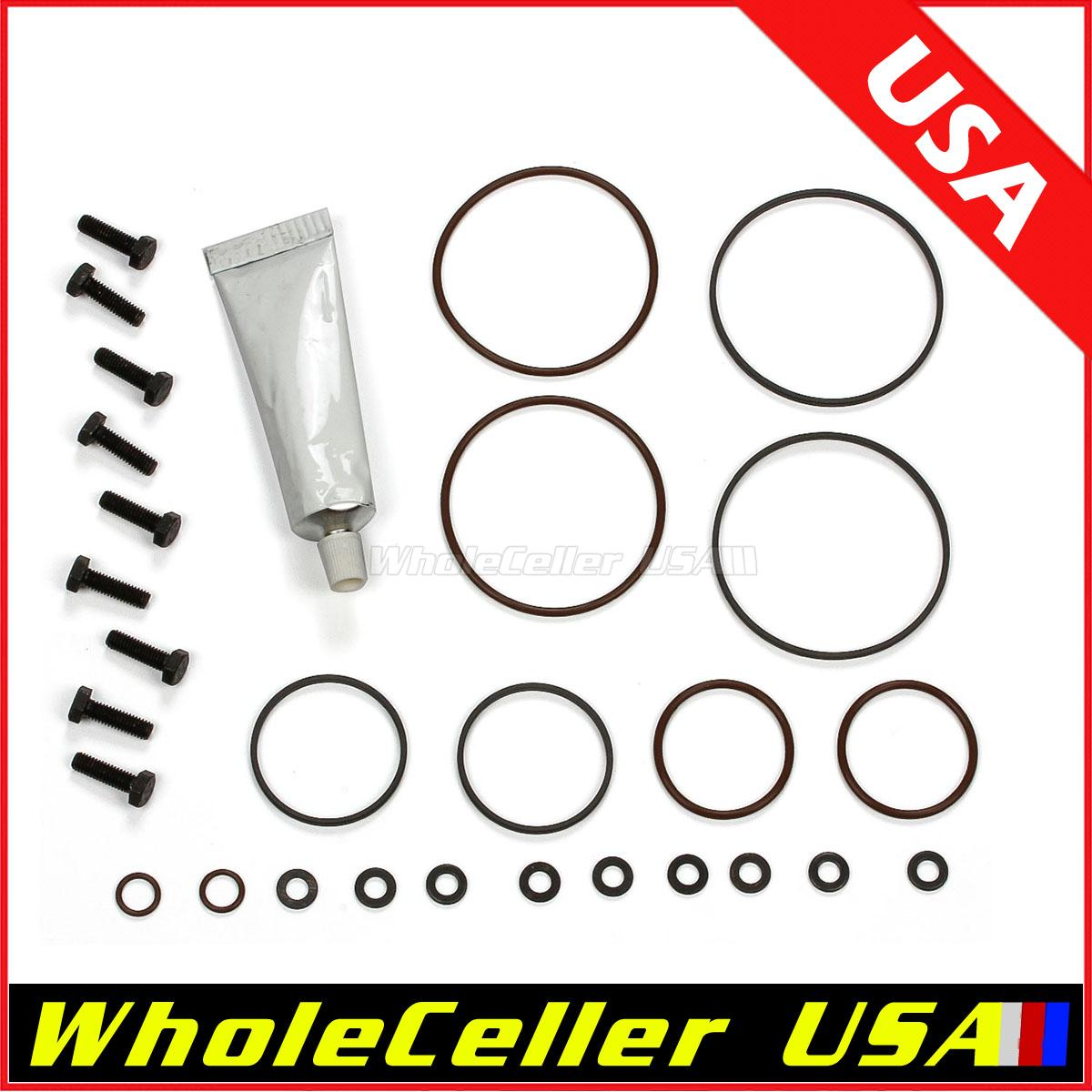 For Bmw 3 Series E46 98 05 Vanos Seals Repair Kit M52 M54 M56 Ebay