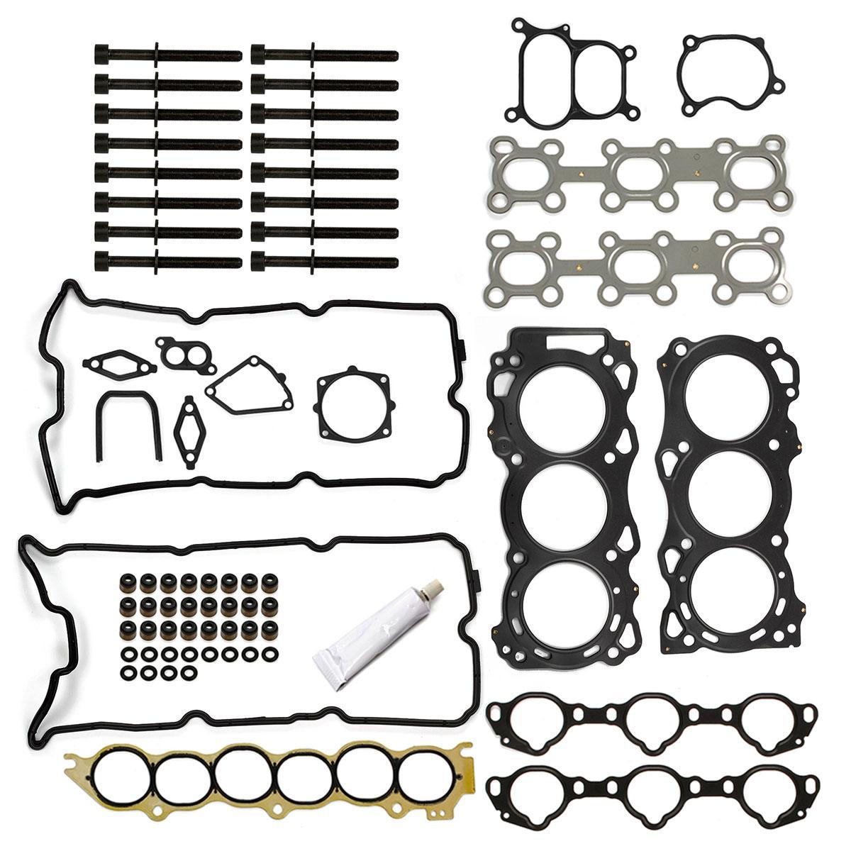 infiniti i35 repair manual