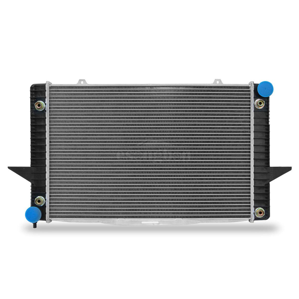 on 1998 Volvo S70 Radiator