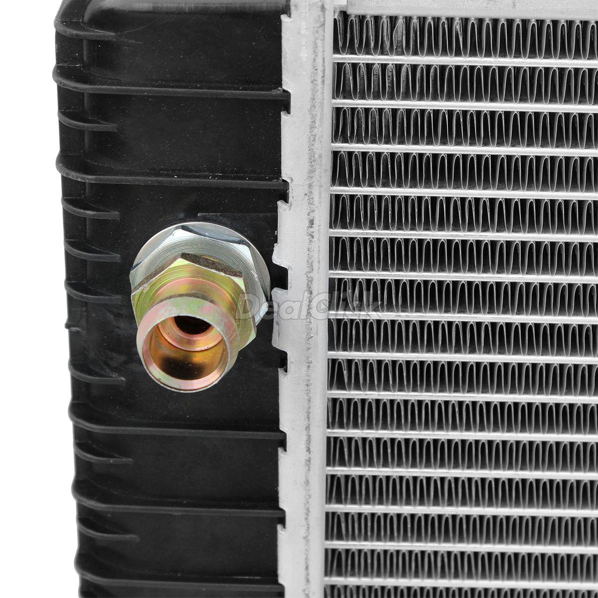 STAYCO Aluminum Radiator for 1998 Volvo V70 C70 S70 | eBay