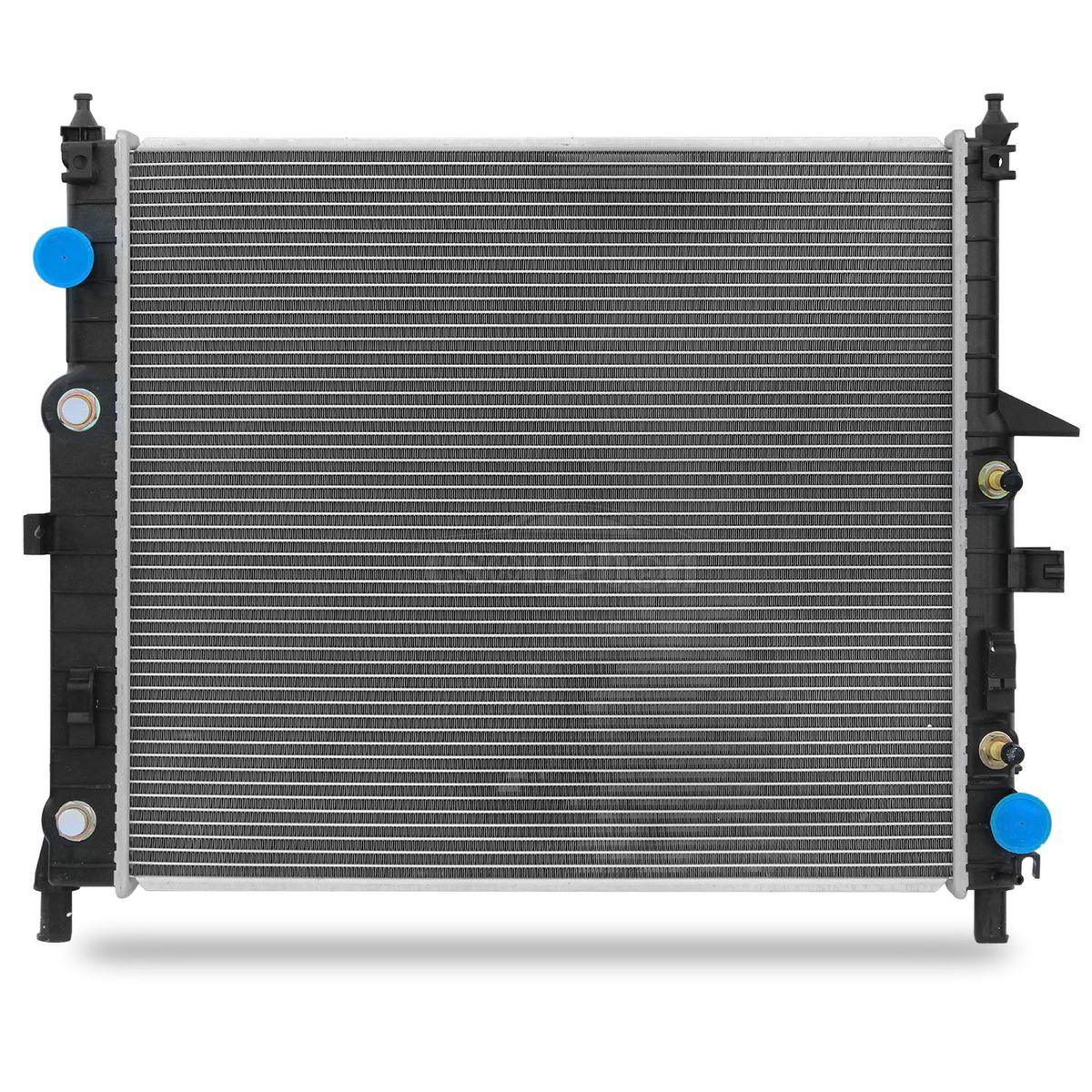 Stayco radiator 2190 cooling set for mercedes benz ml320 for Mercedes benz coolant