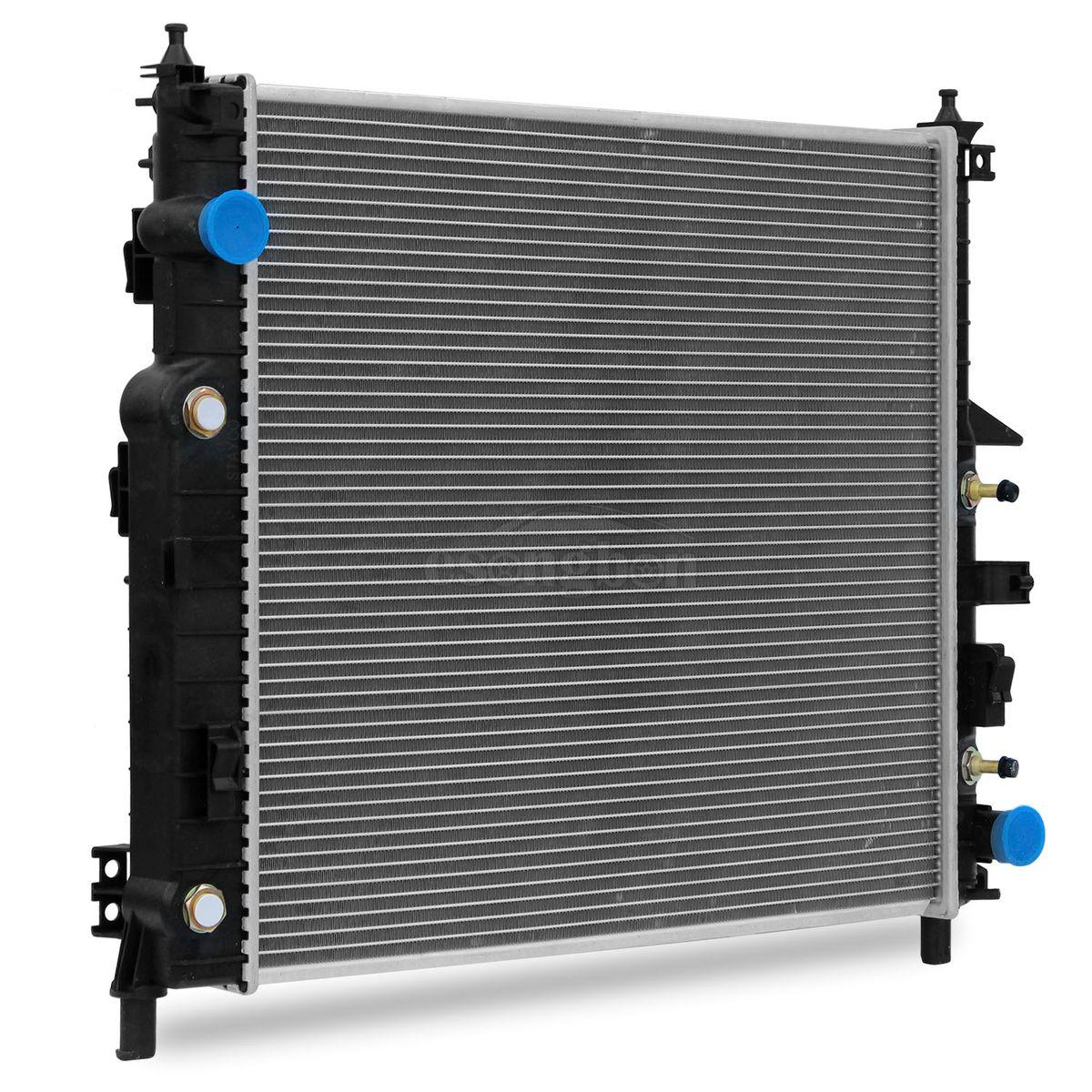 Stayco radiator 2190 cooling set for mercedes benz ml320 for Mercedes benz radiator