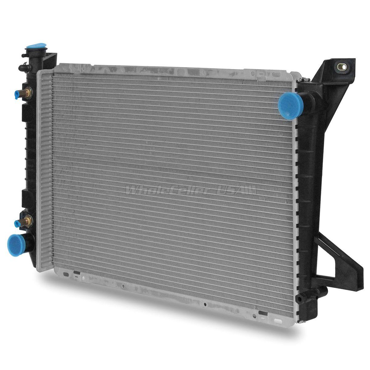 STAYCO Aluminum Radiator 1453 For 1985-1997 Ford F150 F250