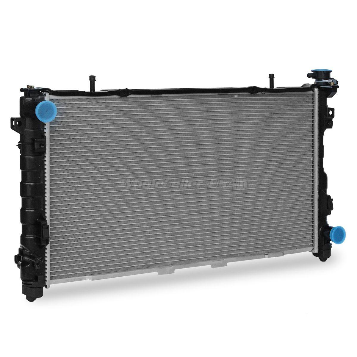 2795 RADIATOR FOR CHRYSLER TOWN/COUNTRY VOYAGER 3.3L 3.8L
