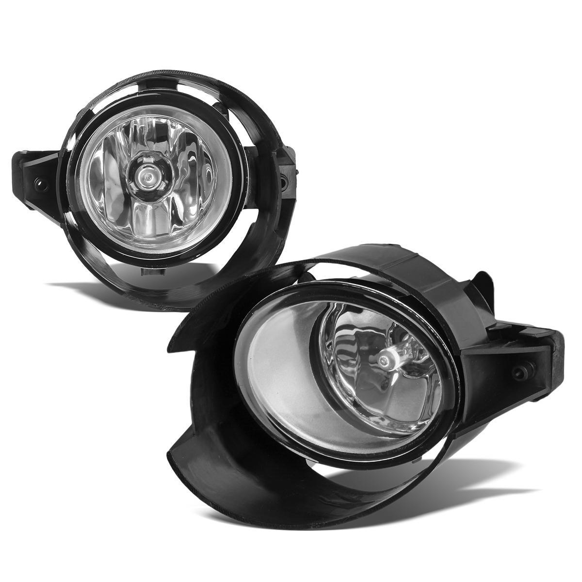 Fog Light Lamp Foglight W H11 Bulb For Nissan Sentra 04