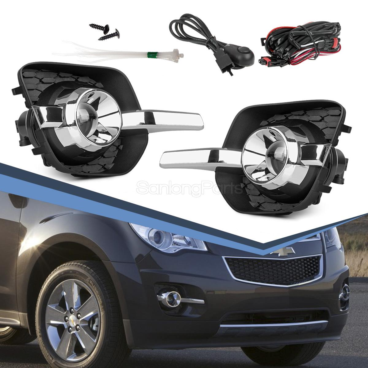 Honda Recon Aftermarket Parts Chevy Equinox Fog Lights Oem Ebay | Auto Review, Price, Release date ...