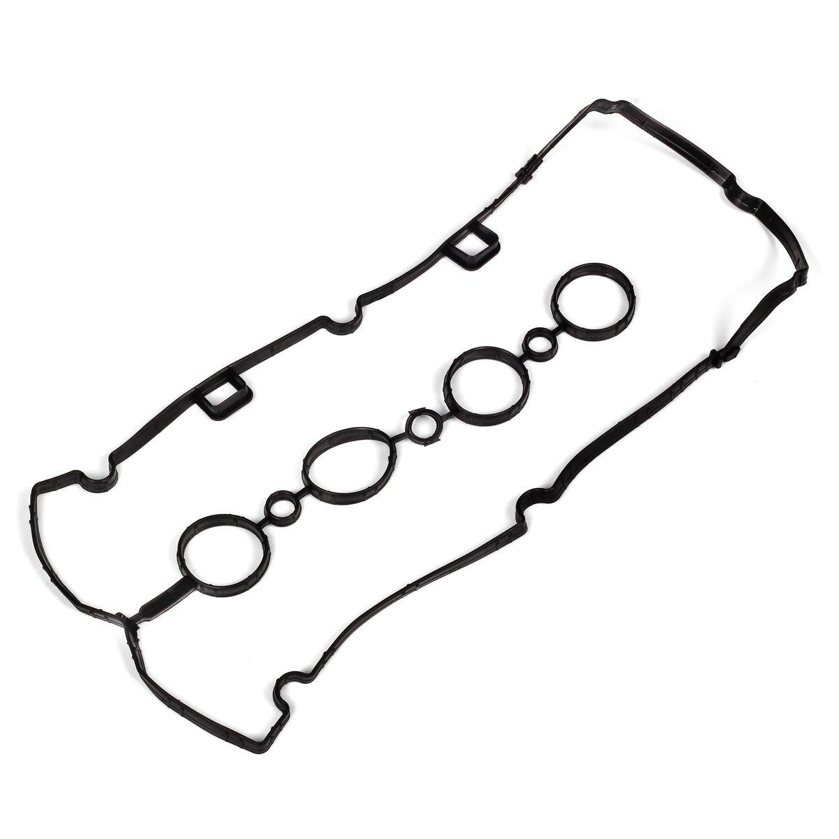For 09-14 Chevrolet Cruze Sonic Engine Valve Cover Gasket