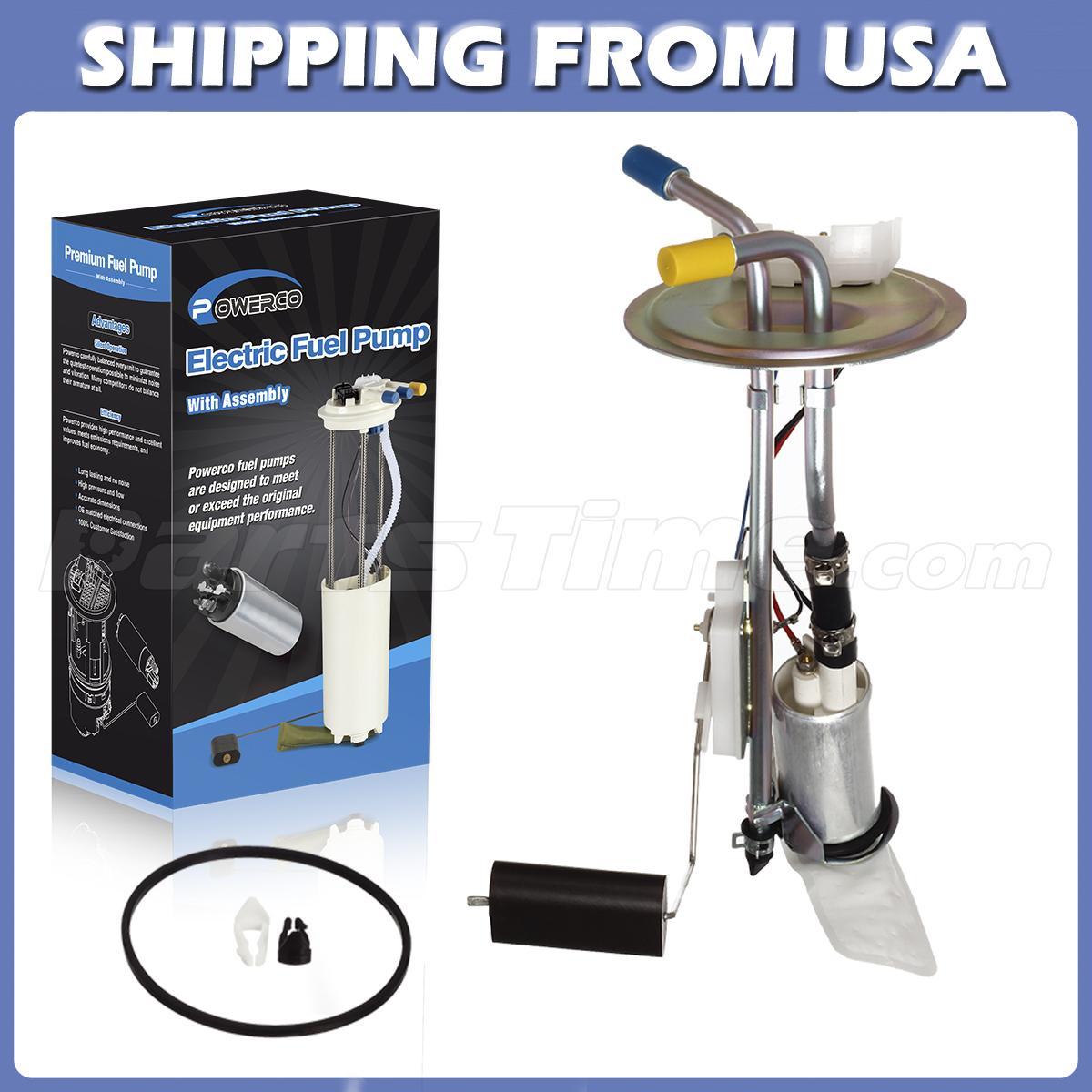 fuel pump module & sending unit for 89 87 ford f 150 f250 f350 w F150 Fuel Pump image is loading fuel pump module amp sending unit for 89 f150 fuel pump location