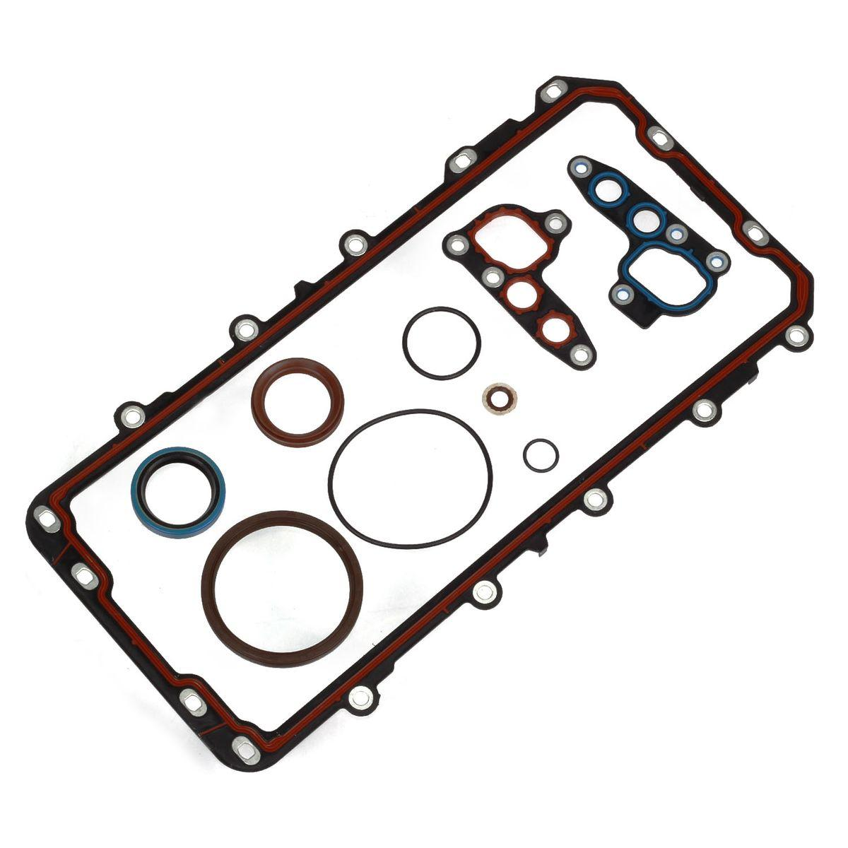 For 91-10 Ford Explorer Expedition F-150Lower Gasket Set 4