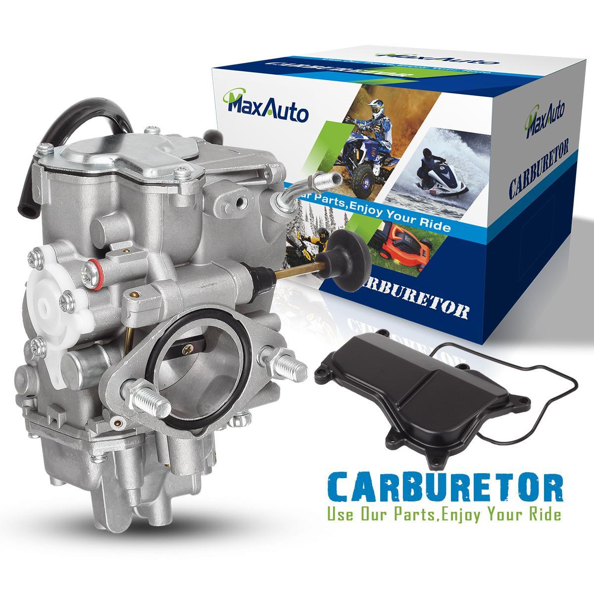 New Performance Carb Carburetor For Fits 1987 2004 Yamaha
