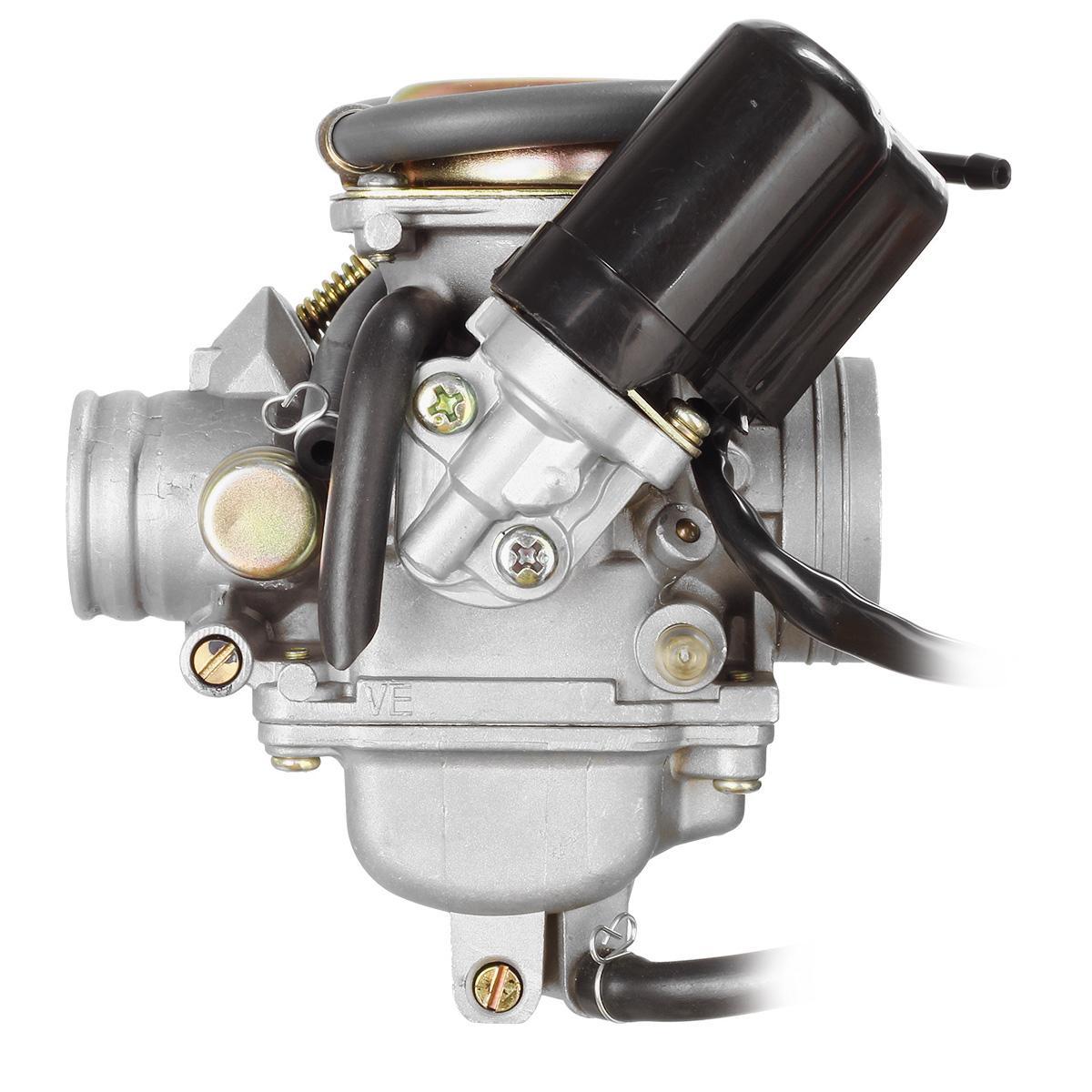 NEW Performance Carburetor For HENSIM 150CC Four-Wheeler