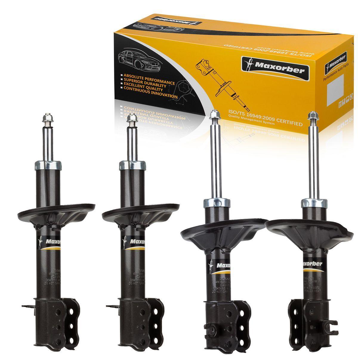 For Mazda MX-6 & 626 Ford Probe Full Kit Shocks Struts