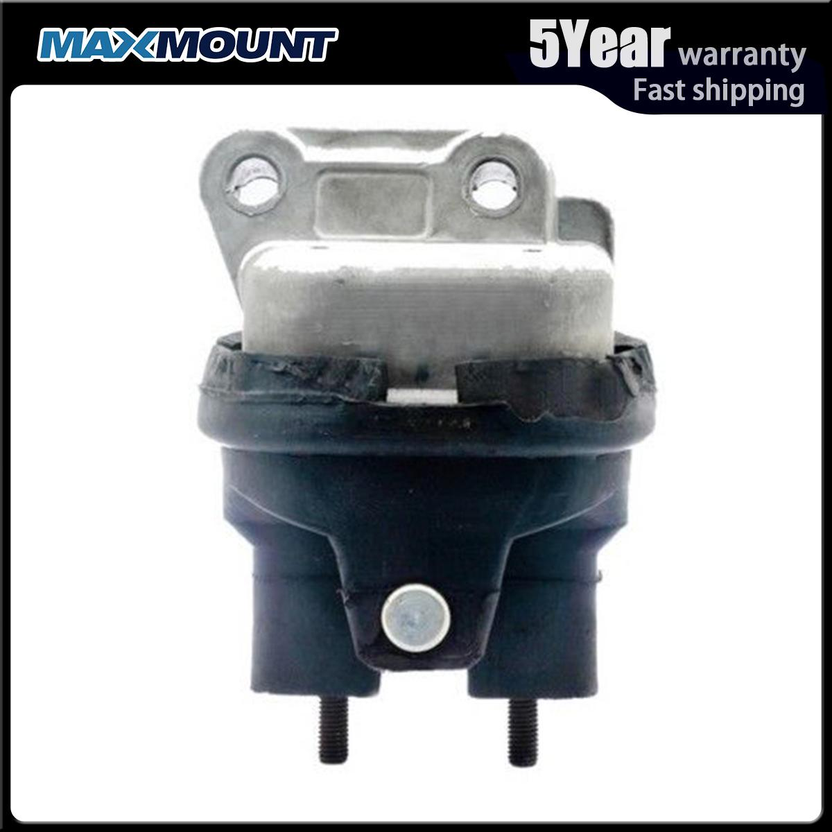 Engine For 2008 Dodge Charger: For 2006-2010 Dodge Charger 5.7L Engine Motor Mount Front