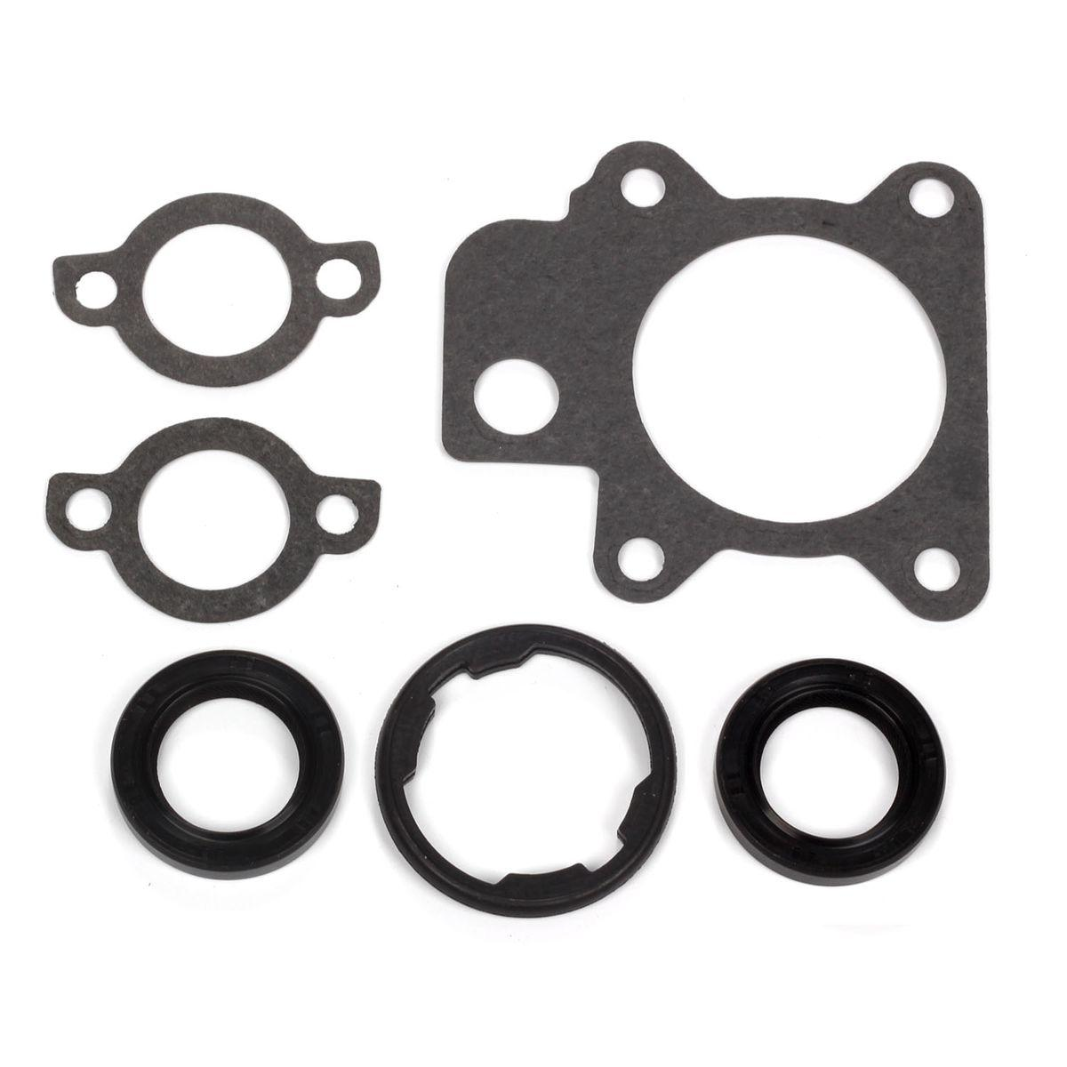 Acura Tl Cylinder Head Gasket Sets: For 98-04 Acura Honda Isuzu Cylinder Head Gasket 3.2 & 3.5