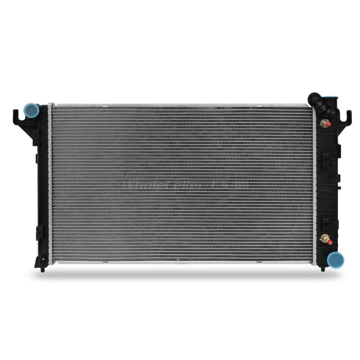 STAYCO Radiator For 1994 1995 1996 1997 Dodge Ram 1500