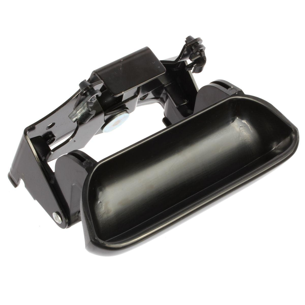 For 2005 06 Chevry Silverado 3500 Tailgate Tail Gate Hatch Liftgate Door Handle Ebay