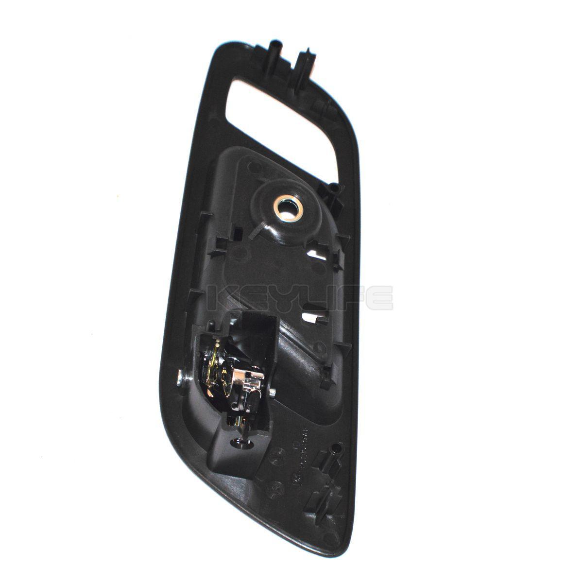 Interior front left lh side door handle for 2007 2013 chevrolet silverado 1500 ebay for 2007 chevy silverado interior door handle
