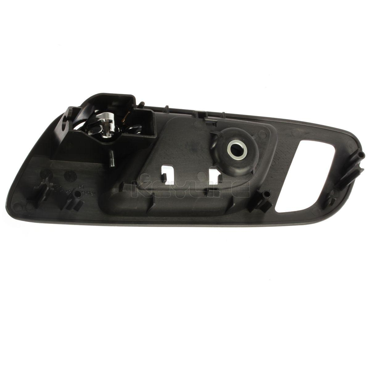 Interior Front Left Lh Side Door Handle For 07 2014 Chevrolet Silverado 2500 Hd Ebay